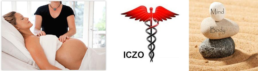 zwangerschapsbegeleiding bij ICZO